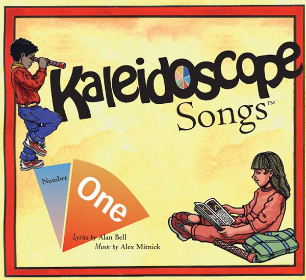 Kaleidoscope Songs Number One