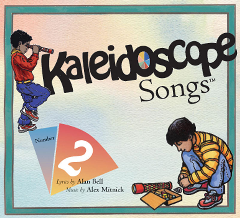 Kaleidoscope Songs Number Two